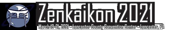Zenkaikon, Anime & Sci-Fi Convention, Lancaster PA